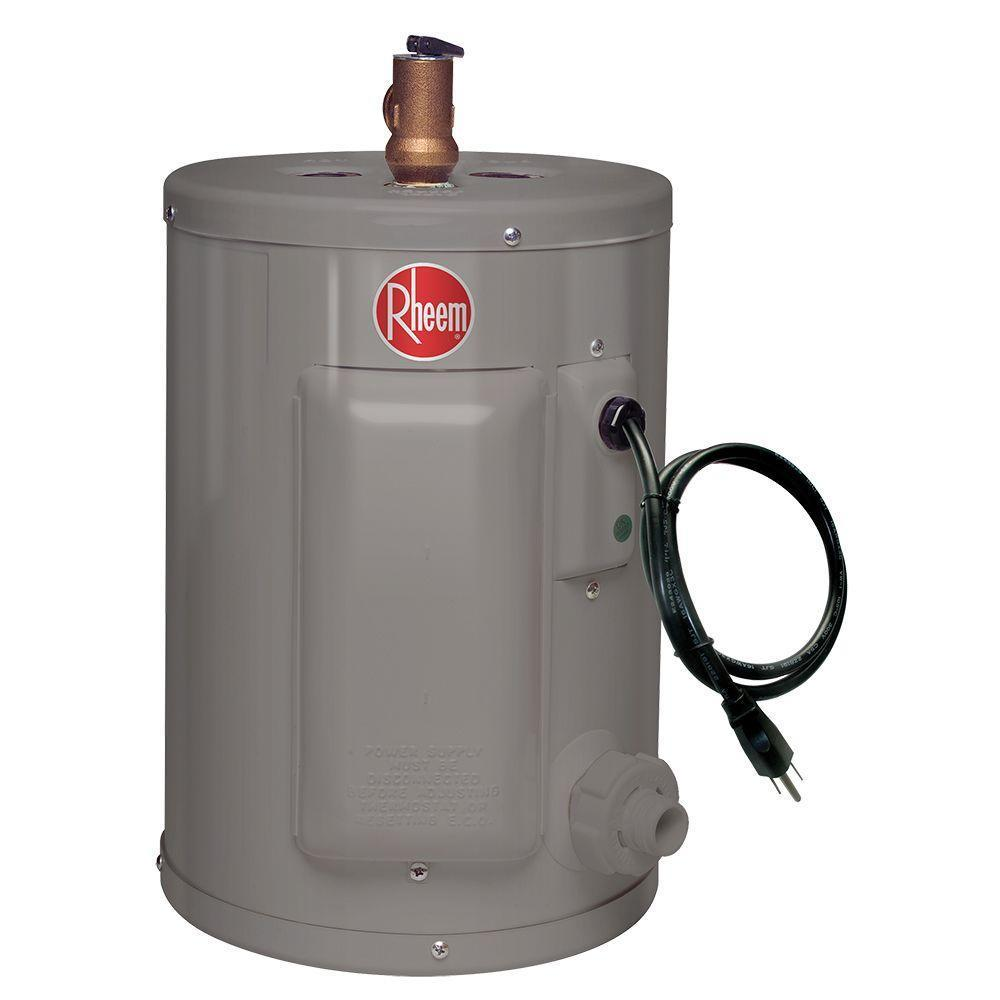 Water Heater Electric North County Plumbing Palm