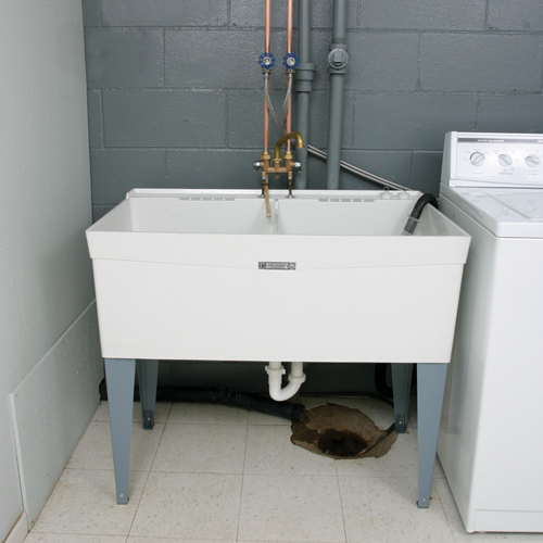 Laundry Sinks Faucets North County Plumbing Palm Beach Installation And Repair